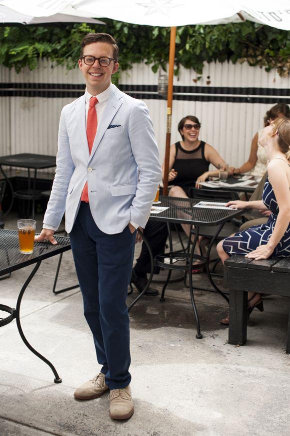 166 Best Images About Garden Formal Wedding Attire On Pinterest Khaki Suits Seersucker And