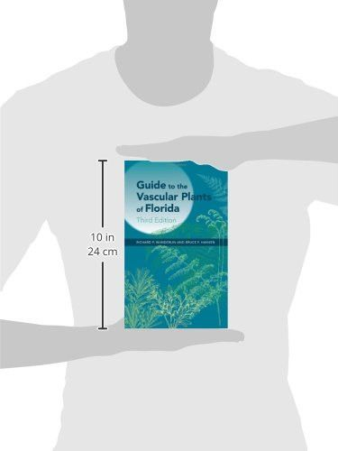Guide to the Vascular Plants of Florida, 3rd Edition