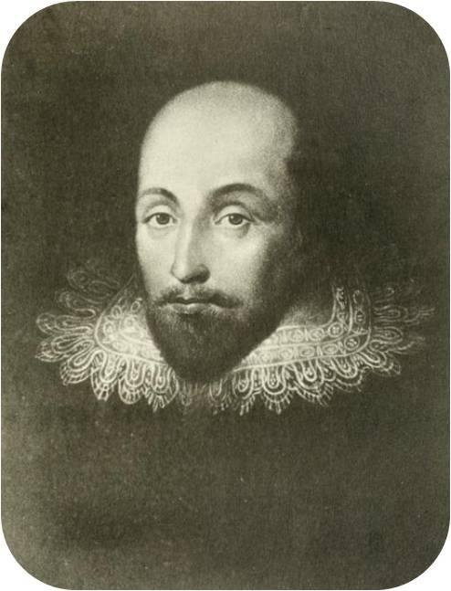 Jansen portrait of Shakespeare: Tudor Era, Jansen Portrait, Portraits, Shakespeare