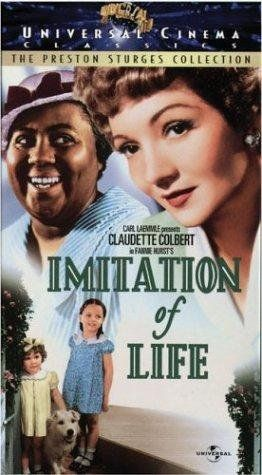 Imitation of Life- one of my all time favs.  There was also one remake after this.