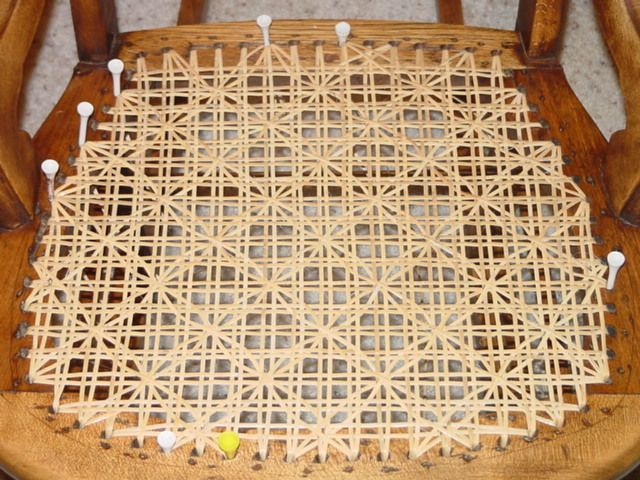Wood Basket Weaving Supplies : Best images about chairs on diy headboards