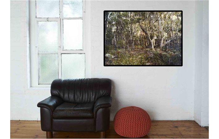 Makers Lane :: National Park Custom Made, Bespoke artwork made in Australia.