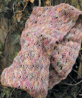 Cowl Free Knitting Pattern | NobleKnits Free Patterns
