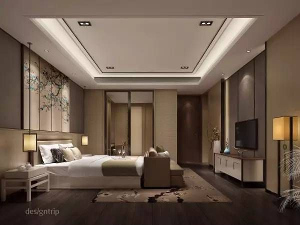 Chinese Style Bedroom Ideas Chinese Bedrooms Chinese Style