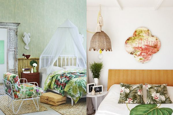 Tropical decor, Coastal Living. http://www.facebook.com/kenisa.home
