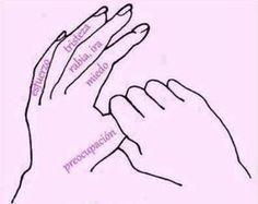 *Técnica japonesa para equilibrar y calmar el cuerpo en poco tiempo.* Basta con sujetar cada dedo durante unos minutos….mano izquierda en la noche…mano derecha por la mañana Con 5 o 10 minutos es suficiente, pero todo depende de como te encuentres, a veces puedes sentir que con 2 o 3 minutos ya estás mejor. ELIMINAR EL ESTRES Y RECUPERAR EL EQUILIBRIO PERDIDO Para tratamiento: Sujeta un dedo a la vez con la mano contraria hasta que sientas que el latido se ...
