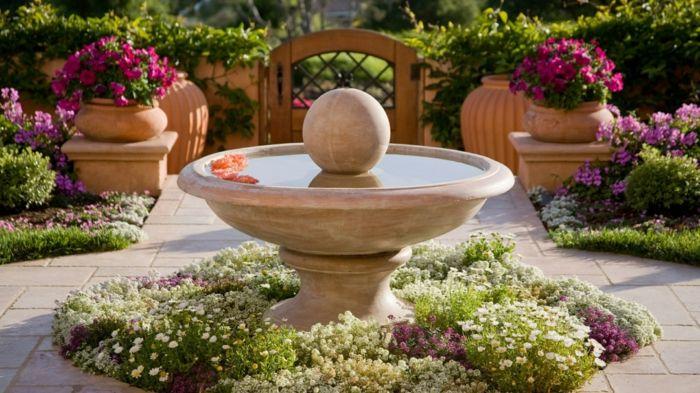 1000 bilder zu ideen rund ums haus auf pinterest for Gartengestaltung rund