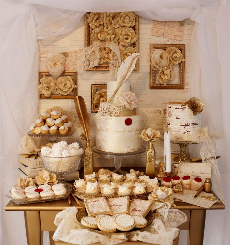 17 best images about lace love letters dessert table on pinterest dessert tables the o 39 jays. Black Bedroom Furniture Sets. Home Design Ideas