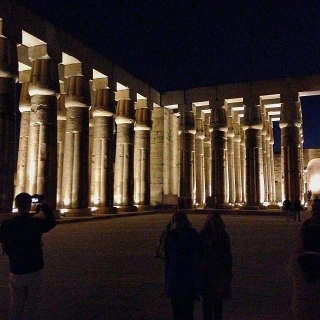 Offerte viaggi Egitto, Tempio di Luxor http://www.italiano.maydoumtravel.com/Offerte-viaggi-Egitto/4/1/22