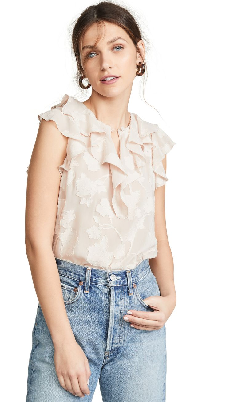 Eddison Top (With images) Joie clothing, Tops, Top outfits