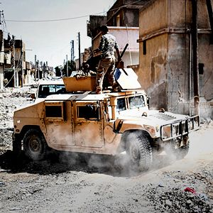The BBC has uncovered details of a secret deal that let hundreds of IS fighters – including foreign militants - and their families escape from Raqqa in Syria. In exchange for freeing hostages, a convoy which stretched for miles, was able to leave the city freely - under the gaze of the US and UK-led coalition and Kurdish forces who control the city.