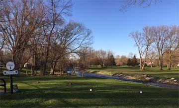 Frankford Municipal Golf Course, 3 Wallace Street, Frankford, Ontario, Canada