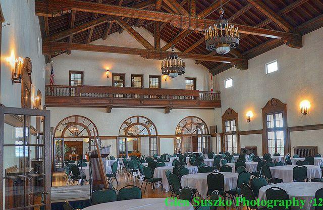 Detroit Yacht Club | Detroit Yacht Club - Main Dining Room ...