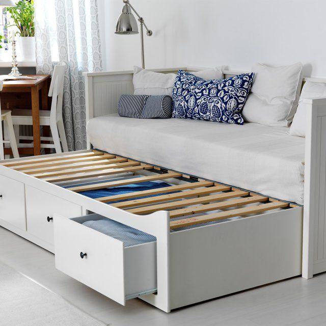 ... Lit Gigogne Ikea op Pinterest - Stapelbed fort, Porte chaussures ikea