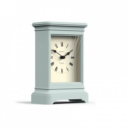 Cartney - The Preppy Outfitters - Library clock | Newgate
