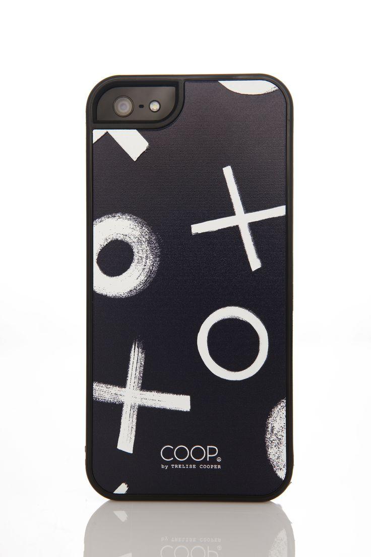 Coop Iphone 5 cover hugs n kisses $45  www.wendysboutique.co.nz