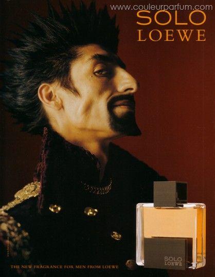 Paolo Henriques  #solo #loewe parfum advertisement #malemodel #male #model