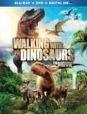 Walking with Dinosaurs [2 Discs] [Blu-ray/DVD] [2013]