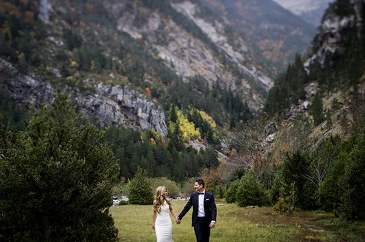 #свадьбавгорах #свадьбависпании  http://labonefe.ru/osennyy-svadba-v-goraj-ispanii #weddinginspain #weddinginmountain #spain #испания