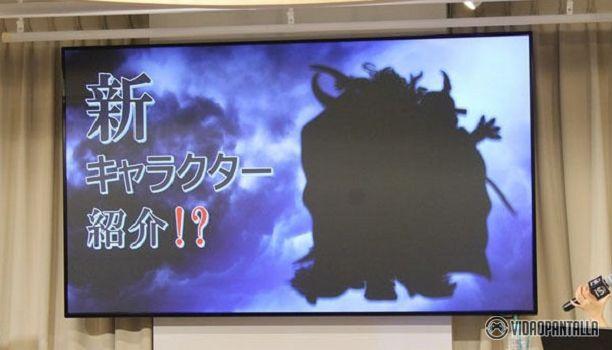 Dissidia Final Fantasy  Square Enix cita a los fans de Dissidia Final Fantasy el día 7 de agosto para conocer al nuevo personaje que hará acto de presencia en el próximo spin off de su aclamada franquicia que se podrá jugar en PlayStation 4. Si queremos alguna pista de quién podría ser la compañía simplemente nos ha dejado con esta imagen con la silueta de varios personajes.  Desde este mes de agosto al próximo de noviembre se conocerá mensualmente un nuevo personaje por lo que estamos…