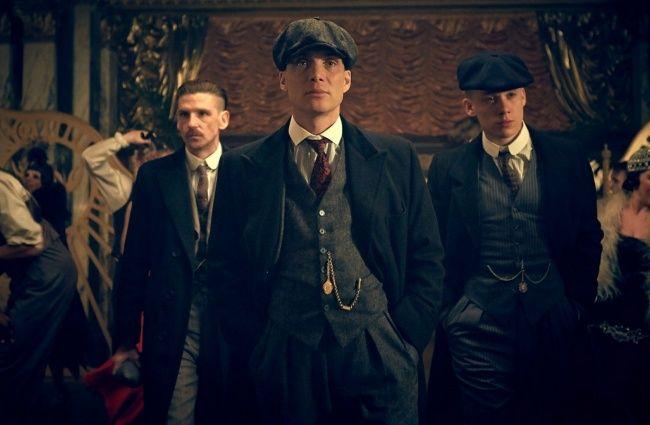 Ten British TVshows which you should definitely watch