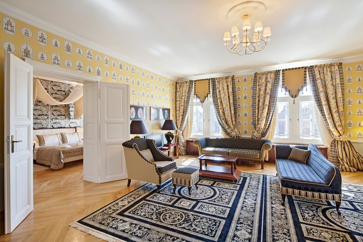 Luxury Suite no. 301 - Manggha I Book now on: http://www.palacbonerowski.com/accomodation-page-73162  #krakow #travel #thebonerowskipalace #historichotelsofeurope #boutique #object #poland #luxury