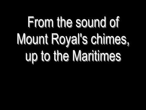 Michael Mitchell - Something To Sing About Lyrics - YouTube
