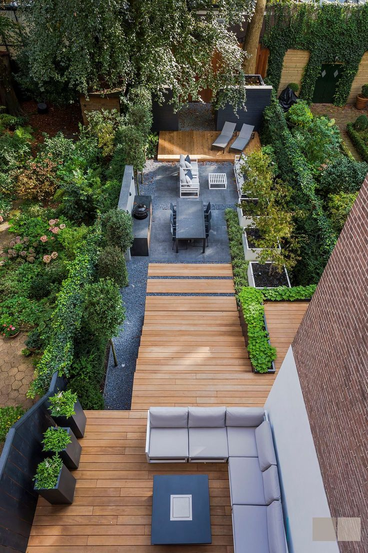 1000 ideas about sloped backyard on pinterest sloped backyard landscaping retaining walls. Black Bedroom Furniture Sets. Home Design Ideas