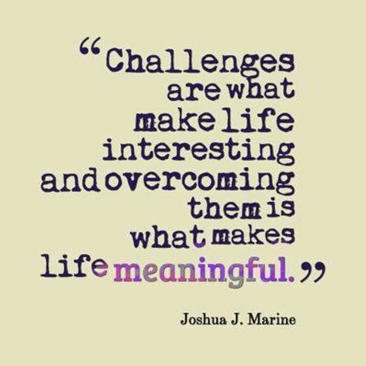 Famous Quotes On Life Challenges: Best 25+ Challenge Yourself Quotes Ideas On Pinterest