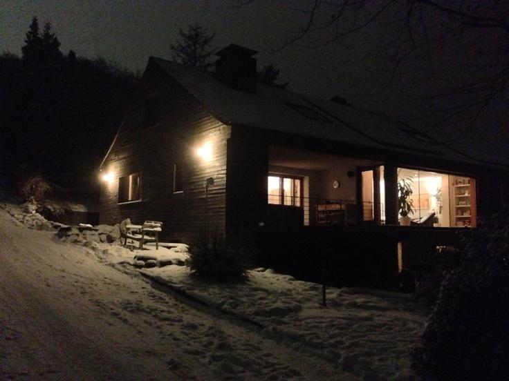 Winterwonderland @Home