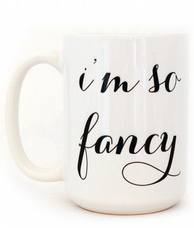 Monday morning mugs | i'm so fancy http://rstyle.me/n/paem6n2bn #NationalCoffeeDay