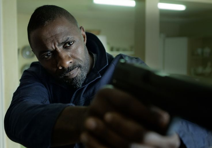 Idris Elba and Matthew McConaughey Cast in The Dark Tower