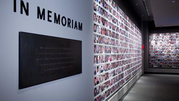 http://pinterest.com/pin/7248049375754483/ 9/11 Memorial Museum unveils powerful new exhibit