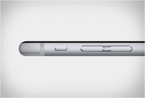 The all new Apple iPhone 6