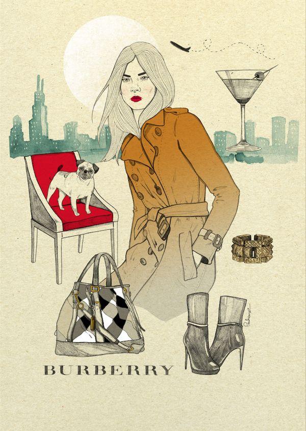 Magdalena Pankiewicz/ Milk X magazine