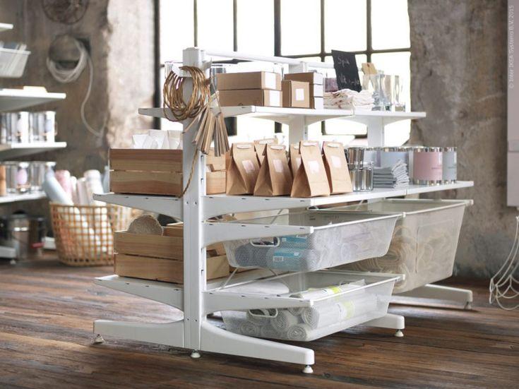 Gör plats för ALGOT! | Livet Hemma – IKEA