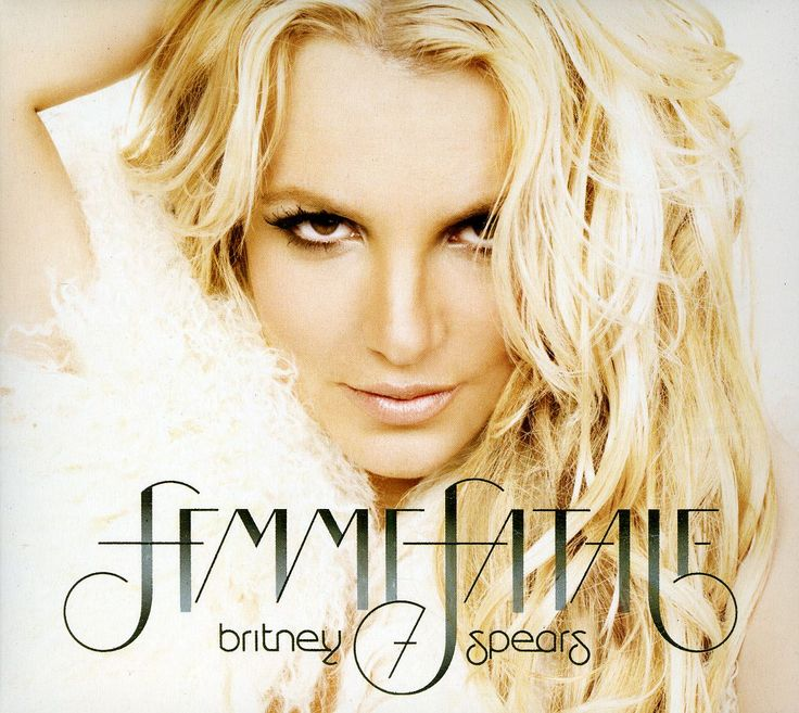 Britney Spears - Femme Fatale: Deluxe Edition