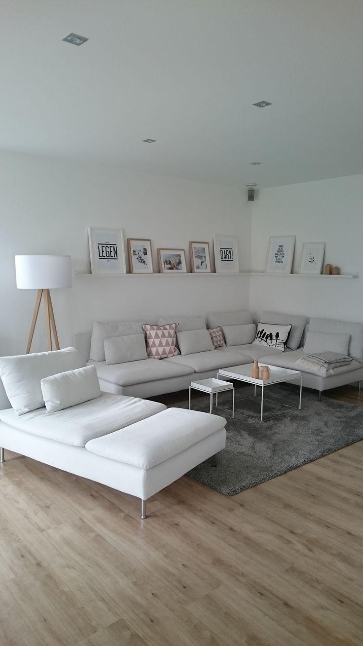 hay tray table 30 x 30 cm wei wohnzimmer einrichten wohnzimmer wei und kleines