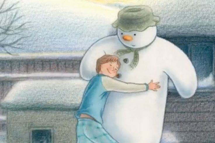 The Snowman and The Snowdog: Watch preview trailer of Channel 4's ...