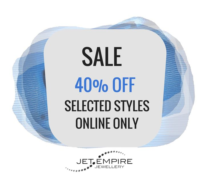 40% off selected styles from 23/6/15 while stocks last!