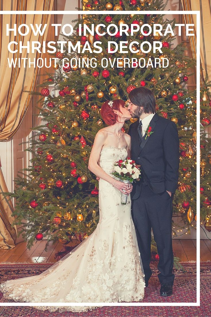 44 best christmas and winter wedding decoration images on pinterest have yourself a merry christmas wedding decor inspiration junglespirit Images