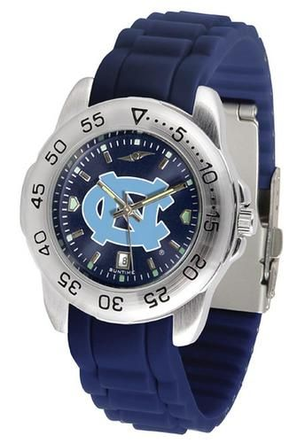 North Carolina Tarheels UNC Sports Watch