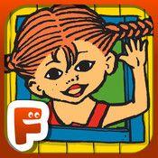 """Villa Villekulla är ett spel som baseras på böckerna om Pippi Långstrump. Med ca 20 olika minispel är detta en app med lång livslängd och därför ger bra valuta för pengarna. I appen får man göra allt från att tänka logiskt, träna minnet och motorik i olika sorter av spel. """"Förskolan skall sträva efter att varje barn utvecklar sin nyfikenhet och sin lust samt sin förmåga att leka och lära"""", Utforskande, nyfikenhet och lust att lära skall utgöra grunden för den pedagogiska verksamheten"""""""