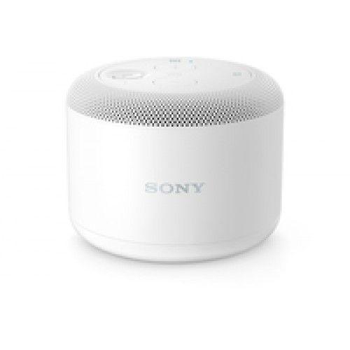 Sony BSP10 Bluetooth-Lautsprecher weiß
