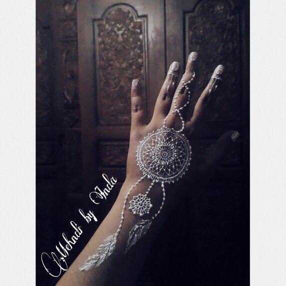 Mehndi by Inda