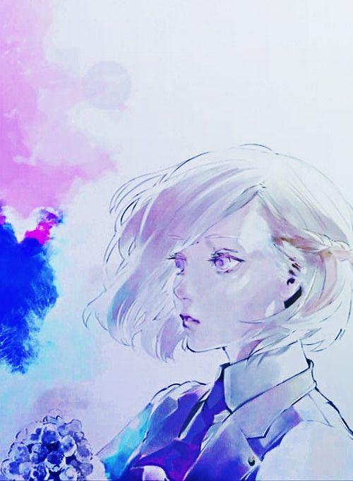 """""""♛ Arima Kishou ↑↑ Akira Mado ♚"""""""