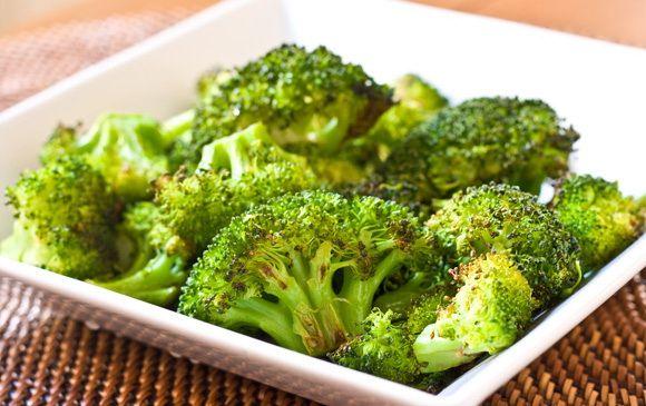 Eat Broccoli to Beat Acid Reflux
