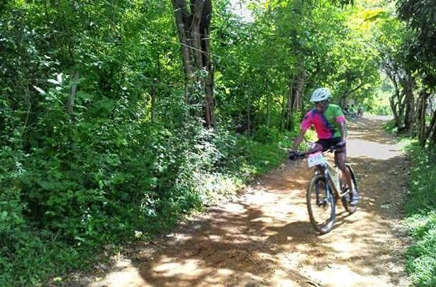 CAMPEONATO NACIONAL.  Gracias a Los Killers Cycling Team por confiar en mi para su Representación Oficial en Carrera a mi Mecánico favorito @Ramoncito_Bikes donde encuentro la mejor asesoría mecánica y partes y a cada uno de ustedes por apostar a mi valor deportivo. GRACIAS!.  #SeVaACompetirDurisimo    #MountainBike #Strava #Turismo #Tourism #TourismRD #AndoEnRD  #vegan #blissballs #energyballs #energybites #proteinballs #plantpower  #SanJuan #SanJuanDeLaMaguana  #BikersOfSouth  #coffee…