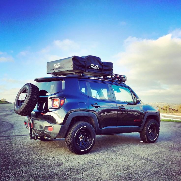 """599 Likes, 18 Comments - Jeep Renegade Life (@jeeprenegadelife) on Instagram: """"@80adrian_giron staaaahp it …"""""""