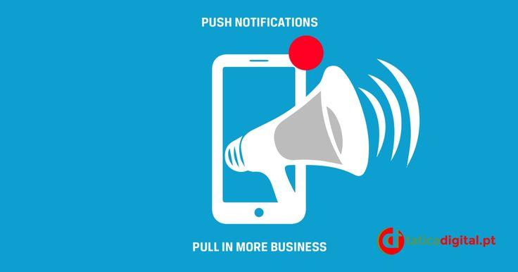 O que são push notification?  #aumentartrafegoparaosite #comocriarnotifiações #comocriarumalistadeseguidores #mensagensdiretas #pullnotification #pushnotifications #serverpush